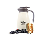 Low Price Car Car Kettle Factory Low Price Large Capacity Stainless Steel Kettle For Car