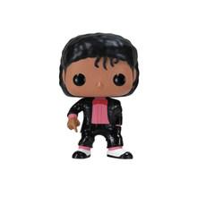 FUNKO POP BEAT IT, фигурка из аниме Майкла Джексона, ПВХ, Коллекционная модель, игрушки для детей, подарок на день рождения(Китай)