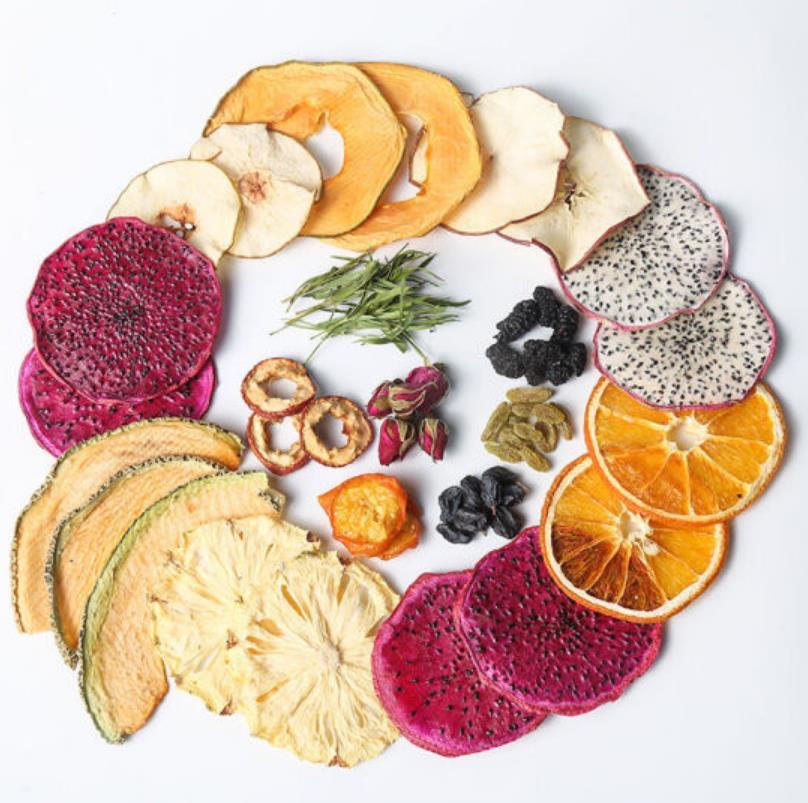 Healthy slimming detox fruits /flower /herbal tea individual packages - 4uTea | 4uTea.com