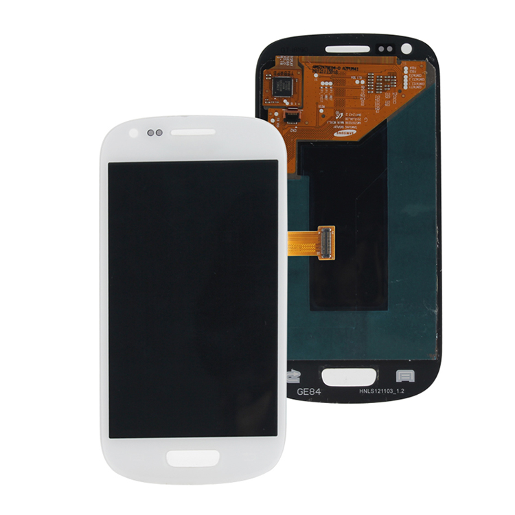 For Samsung Galaxy <strong>S3</strong> <strong>Mini</strong> Lcd Display Touch <strong>Screen</strong> Assembly Replacement