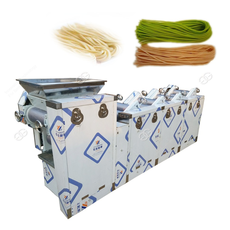 Wholesale Chinese Automatic Egg Vermicelli Machine Fresh Rice Noodle Making Machine