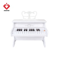 wholesale 25 keys small child electronic piano toy keyboard for musical