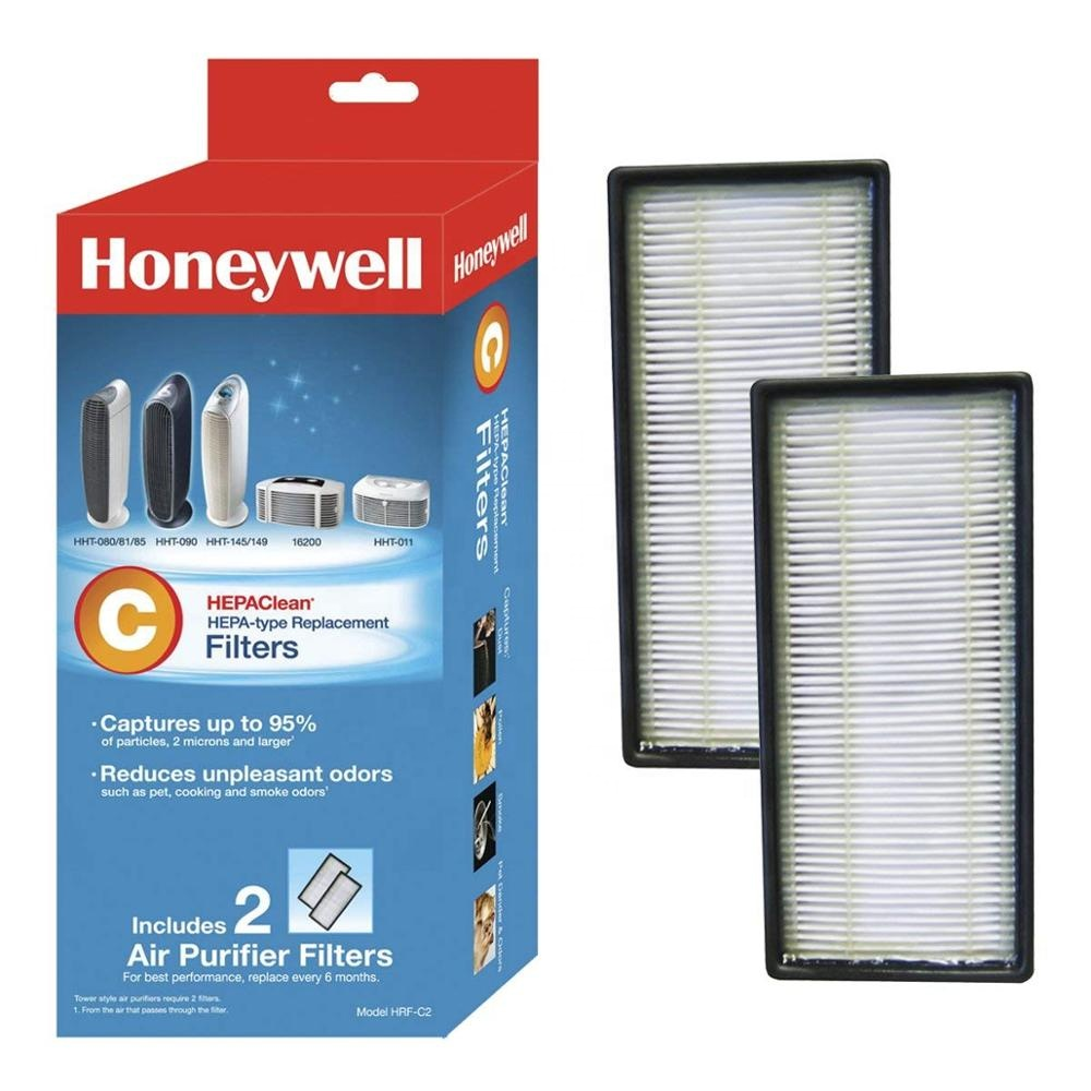 Honeywell Pre-Filter 2 Pack HHT-011