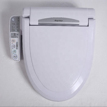 Japanese Smart Bidet Toilet Seat Cover Smart Clean Vagina Slow Down Shaped Pp Toilet Seat Cover With Built In Bidet Buy Electric Bidet Electronic Bidet Seat Eco Wash Toilet Seat Product On Alibaba Com