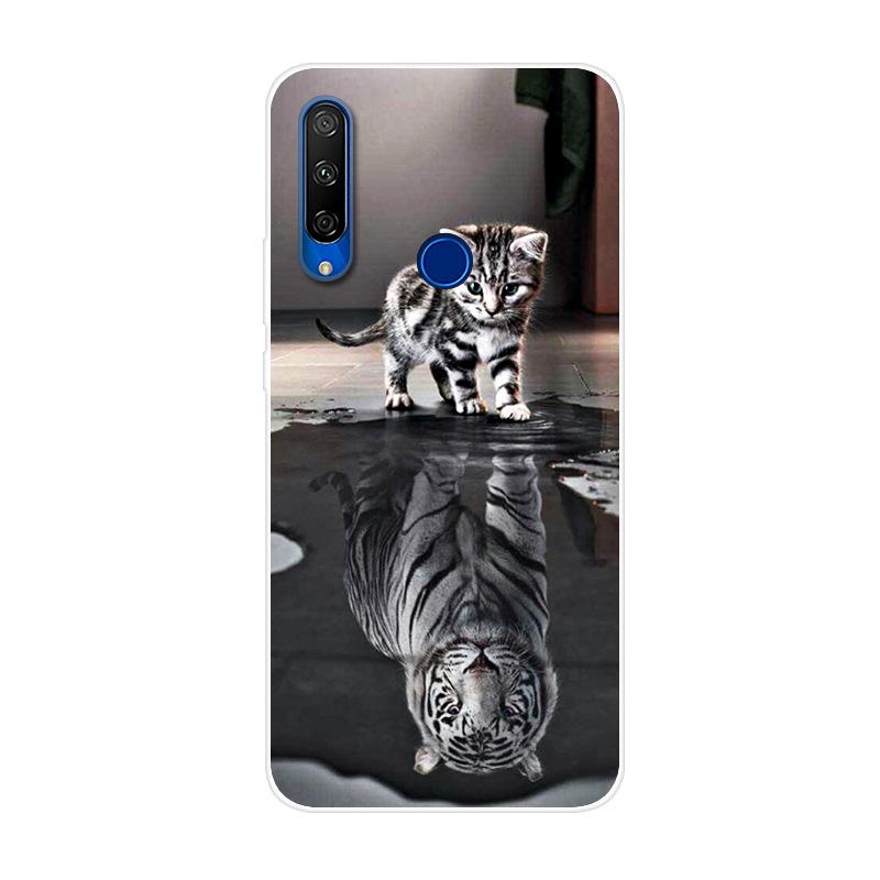 Для Blackview A80 Pro Чехол для телефона мягкий силиконовый задний Чехол бант для Blackview A80 Pro противоударный чехол для Blackview A80Pro(Китай)