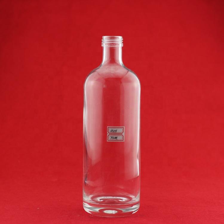Promotion Mineral Water Glass Bottle For Juice 1.5 Liter Glass Bottle