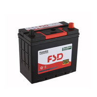 High quality Maintenance Free 12v Car Battery 40ah For Truck Start