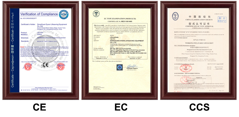 Eyson Life Jacket Certifications.jpg