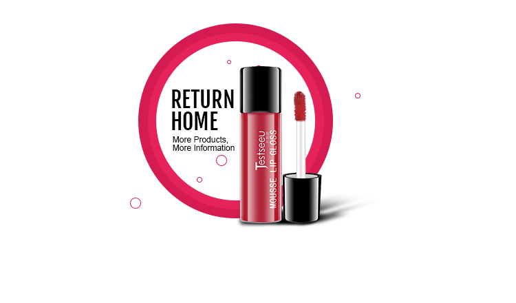 きらめき高品質プライベートラベル口紅セットシュミーズルージュ Lapiz 口唇