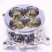 OEM CNC Mesin Aluminium Solid Billet <span class=keywords><strong>Throttle</strong></span> <span class=keywords><strong>Body</strong></span> untuk Mesin