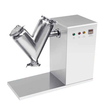 VH-2 mini powder mixer machine dry powder mixer mixing machine
