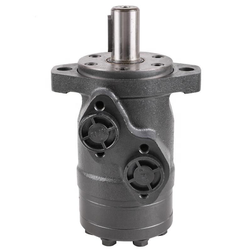 bmp motor hidraulico 500cc, OMP cycloid hydraulik motor,MLHP moteur hydraulique