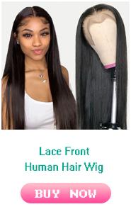 カーリーレースフロントウィッグナチュラルカラーブラジルキューティクルアラインインドの髪のかつら未処理のバージン人毛ウィッグ黒人女性
