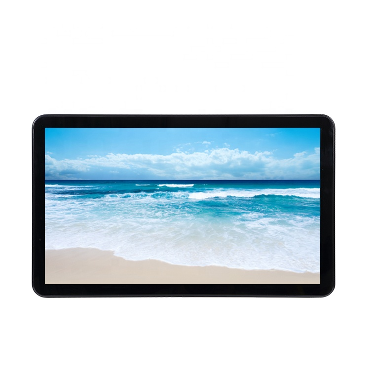 Toponetech 15 inch waterproof touch screen monitor ip67 фото