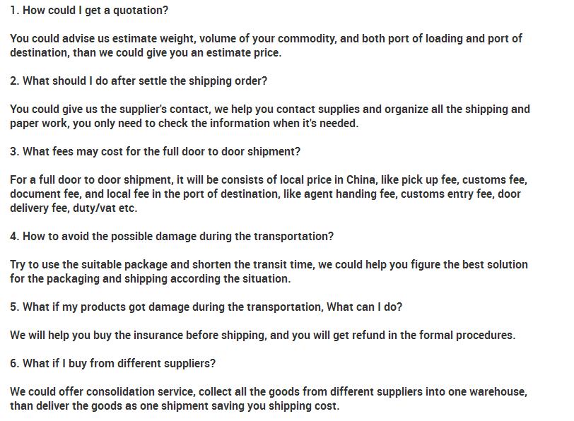 Amazon Fba Lage Prijs Lucht Logistiek Verzending Van China Naar Bern Brn