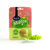 Halal 10%Fruits candy jelly beans melon flavoured No gelatin zip lock package