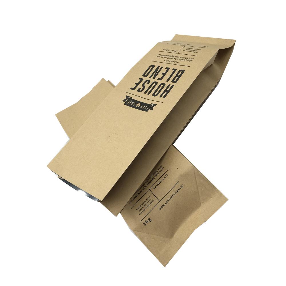 Food Grade Biologisch Abbaubare Lebensmittel Verpackung Kunststoff Rolle Film/Roll Laminieren Automatisierten Verpackung Film Für Lebensmittel