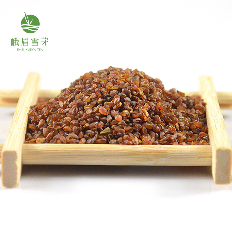 top quality hot sale healthy instant private label black tartary buckwheat herbal tea - 4uTea | 4uTea.com