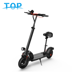 New folding portable standing electric scooter for adult