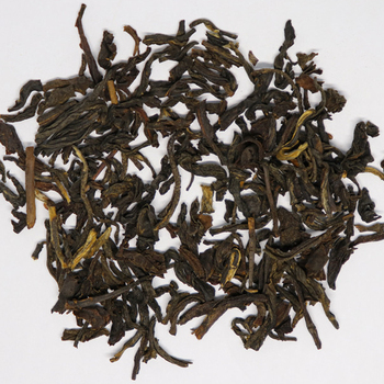 China famous yunnan black tea OP