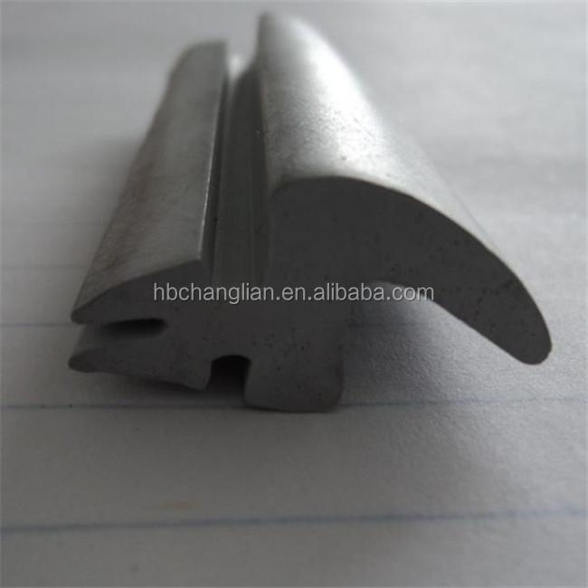 refrigerator door rubber seal strip