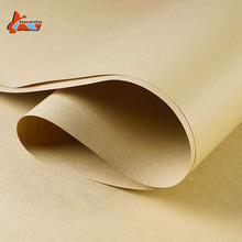 35gsm/40gsm Nach Plain Brown Kraft Seidenpapier <span class=keywords><strong>Packpapier</strong></span>