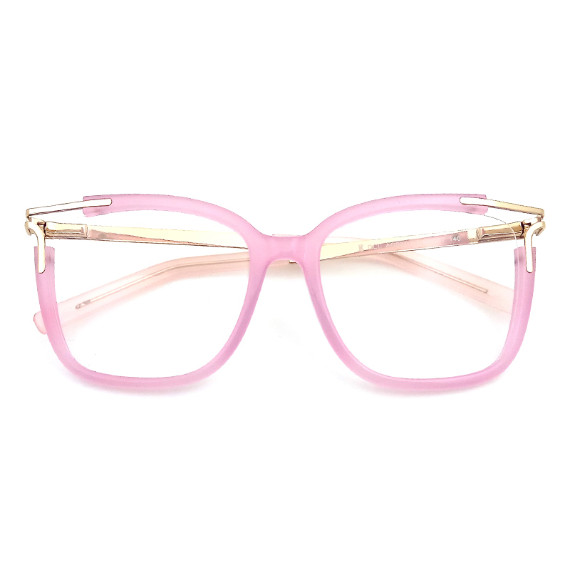 very nice color strong quality all face shape acetate eyewear glasses AO027