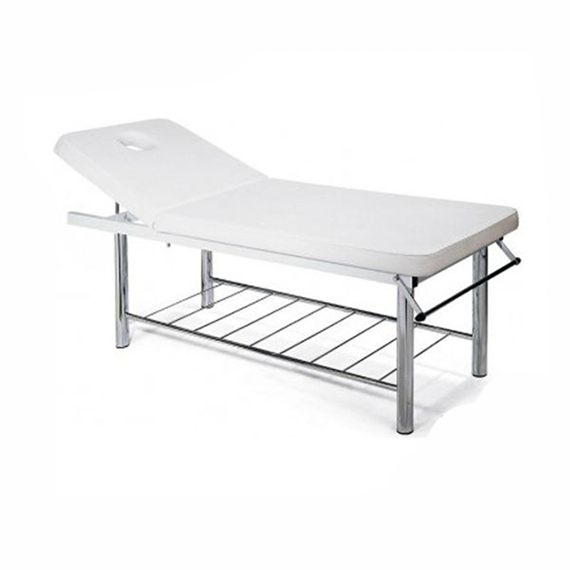 Acrofine Hot Heavy Duty Portable Wood Massage Bed/Beauty Bed with high quality