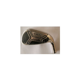Wholesale price & higher quality casting golf Hybrid head