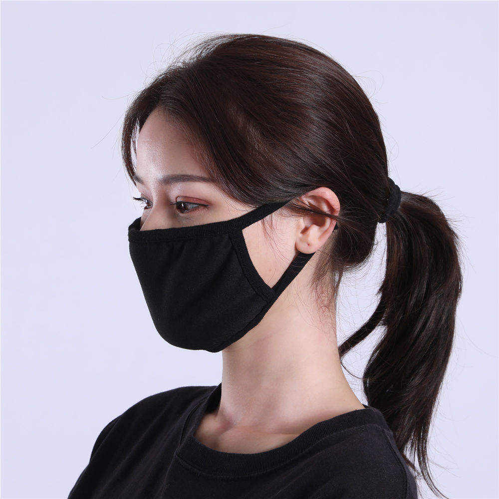 Washable fashion Saints' Day <strong>Halloween</strong> sublimation print <strong>maskes</strong> <strong>custom</strong> black facemask reusable cotton cubrebocas black <strong>maskes</strong>