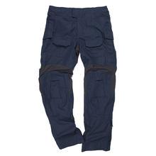 TRN BACRAFT GEN3 уличная тактическая рубашка, боевая одежда для женщин и мужчин-XS S M L XL XXL (полицейский синий), только Топ(Китай)