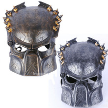 Halloween Party <span class=keywords><strong>Masker</strong></span> Hars Ambachtelijke Iron Warrior <span class=keywords><strong>Masker</strong></span> <span class=keywords><strong>Masker</strong></span> Van Venetië Mighty Cos Is Gekleed Up