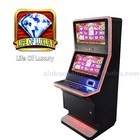 Hottest Selling 19/32 inch Life of Luxury game board casino machine slot