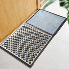Sole Shoe Door Mat 3d Clean Floor Super Cleaner House Shoe Sole Cleaning Set Door Entrance Mat