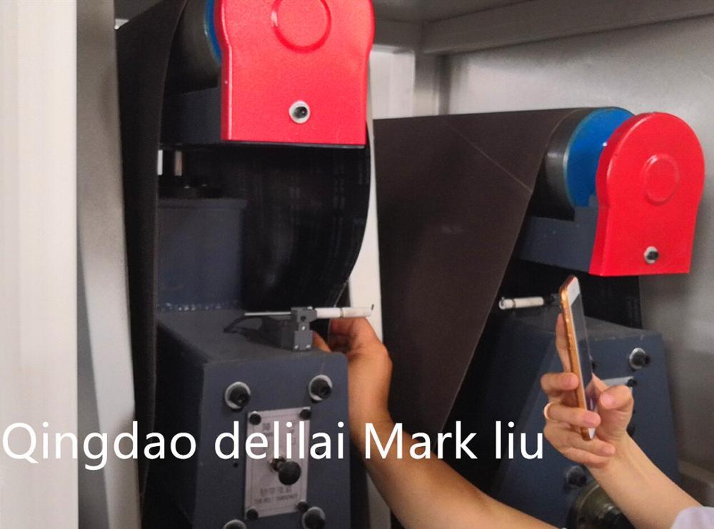 Китай (материк) широколенточный шлифовальный станок для фанеры