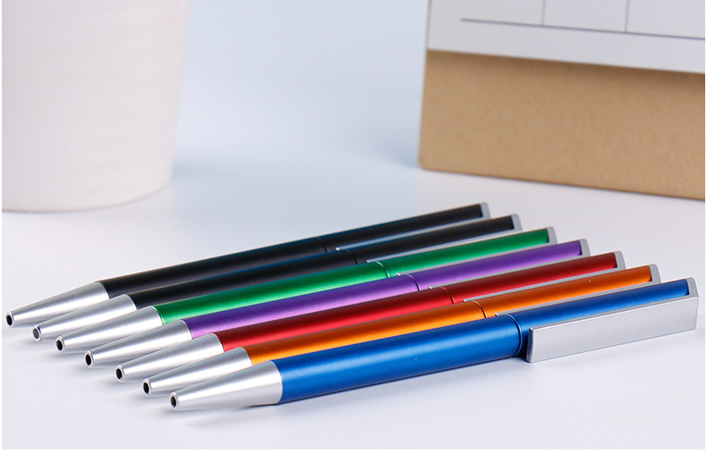 Factory price wholesale cheap promotional custom logo plastic ballpen