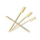 Tools Bbq Stick Meisen Wood Bbq Stick Bamboo Skewer Bbq Food Skewer Booth