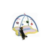 Cat Playing Tent With Hanging Ball Cat Toys For Sale