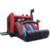 Factory Large Inflatable Pirate Theme Jumping Bouncer Combo Bouncy Playhouse