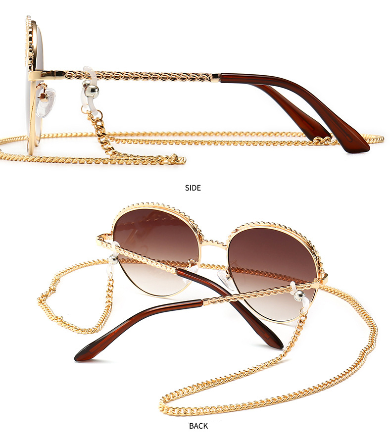 Fuqian wholesale fashion sunglasses ask online for lady-6