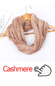 Autumn and Winter Cashmere Warm Scarf Female Retro Embroidery Large Shawl