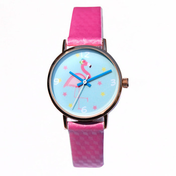 Offer Free BOMAXE 9931 Sample Boys Girls Birthday Gift Alloy Wrist Watches Kids