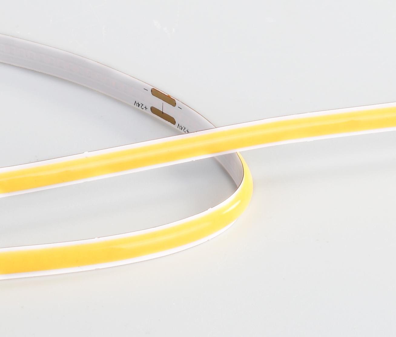 Professional manufacture cheap intelligent rgb 8mm dream color led strip light