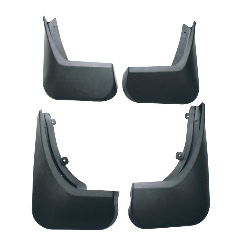 SY  High Quality Mud flap  MudGuard  for  LAND ROVER DISCOVERY 5 with fittings