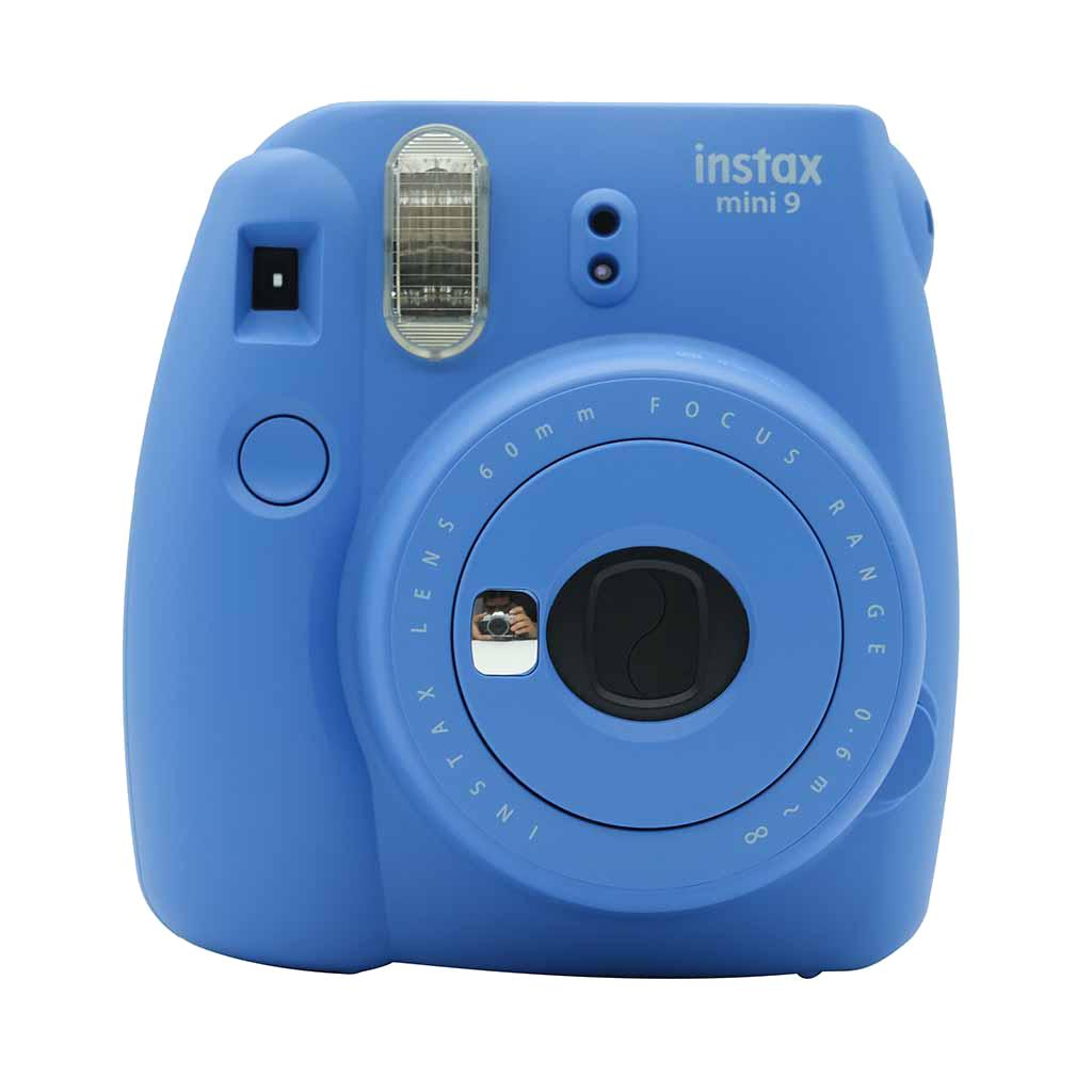 Fujifilm INSTAX Mini 9 Instant Camera Film Gift Bundle 2020 New