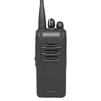 Walkie Talkie Kenwood Vhf Radio Radios Kenwood NX340