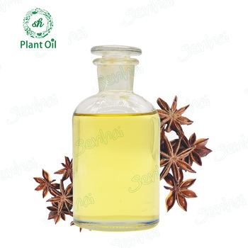 Fragrance oil Star anise extract Natural Anethole oil