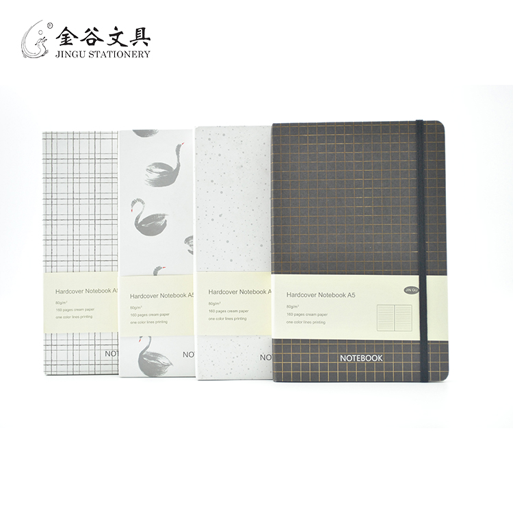 paper cover notebook JINGU