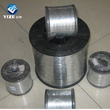 High quality 316 Hydrogen Annealed Stainless Steel Wire for Stainless Steel Wire Mesh (Direct Factory )