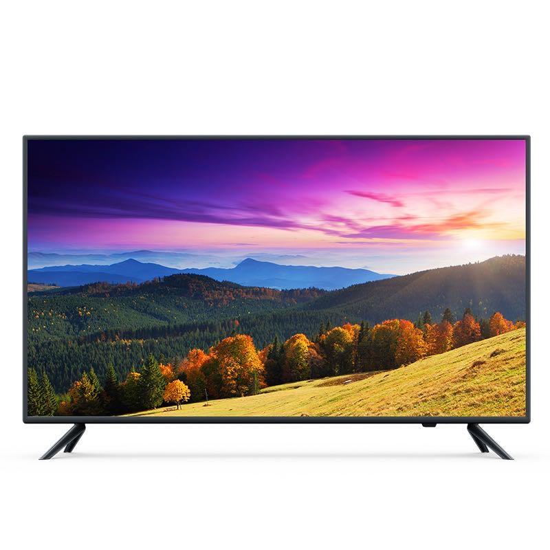 Factory Outlet Smart Tv 55 Inch 4K Ultra Hd Seks Tvs Smart Tv Sets — only $520!